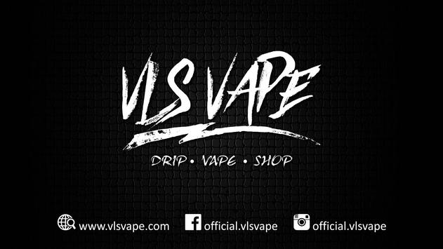 VLS Vape apk screenshot
