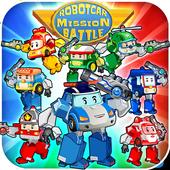 Robot Car JetFire icon