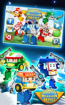 Robot Car JetFire poster