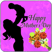 Mothers Day Greetings icon