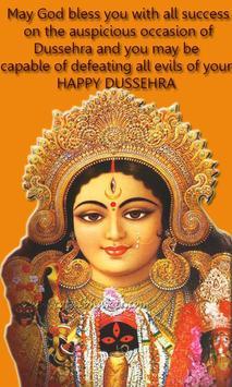 Durga Maa / Navratri Greetings apk screenshot