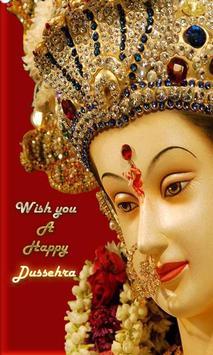 Durga Maa / Navratri Greetings poster