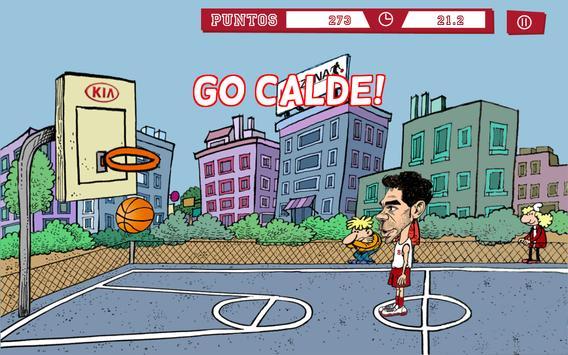Go Calde! apk screenshot