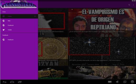 VM GranMisterio screenshot 2