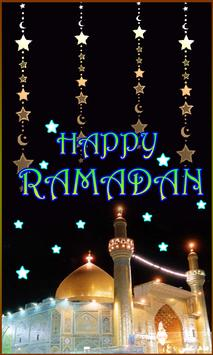 Eid Live Wallpaper poster