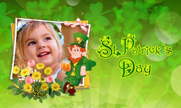 St Patrick's Day Frames screenshot 3