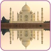 Tajmahal Live Wallpaper icon