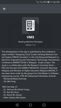 VMS screenshot 7