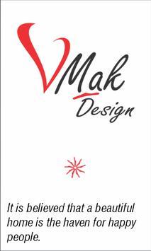 Vmak design poster