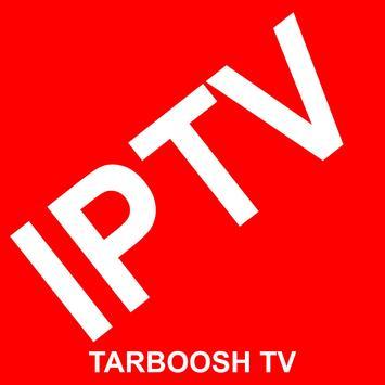 TARBOOSH TV HD IPTV poster