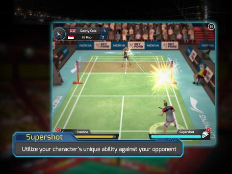 LiNing Jump Smash 15 Badminton screenshot 3