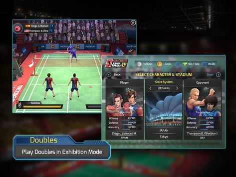 LiNing Jump Smash 15 Badminton screenshot 4