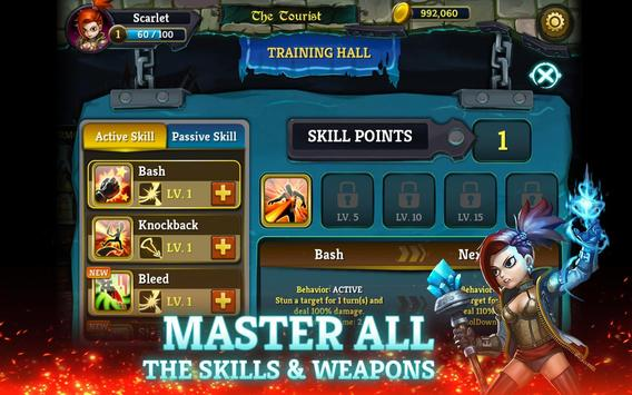 Phantom Blade apk screenshot