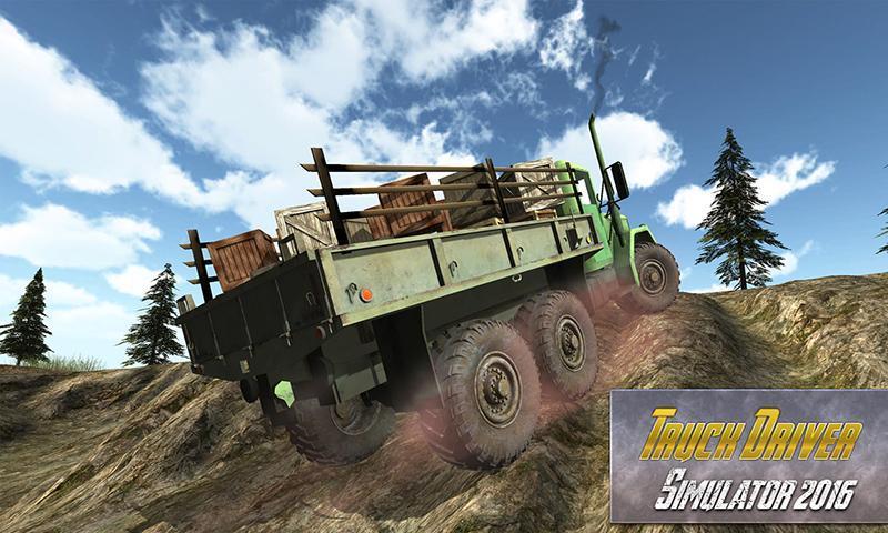 Truck Driver Simulator 2017 3