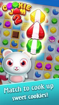 Cookies Crush - Match 3 Puzzle apk screenshot