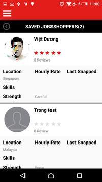 JobsBoss apk screenshot