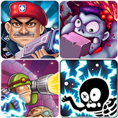 Army vs Zombies icon