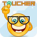 Toucher - Play The Gif APK