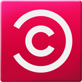 Comedy Central icon