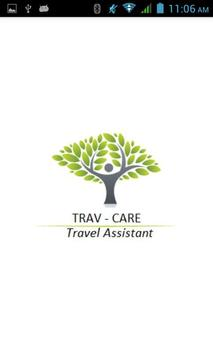 TravCare poster