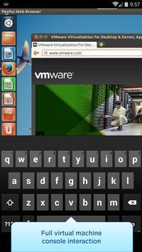 vSphere Mobile Watchlist Screenshot 8