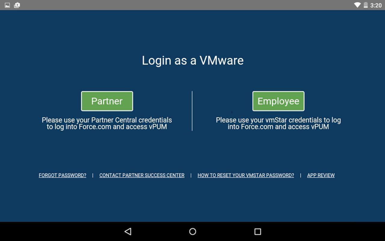 vmware partner university - HD1280×800