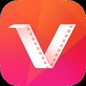Vid Mate HD Video Downloade icon