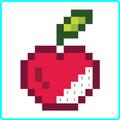 Fruit Pixel Art