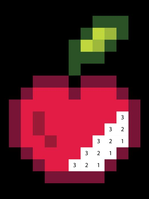 Fruit Pixel Art For Android Apk Download