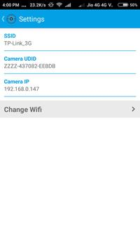 VMCAM screenshot 1