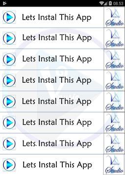 All Songs Of Qaidi Band + Lyric screenshot 1