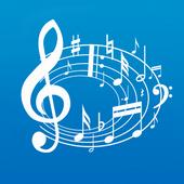 Скачать музыку из ВК icon