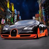Tokyo Street Racing icon
