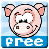 Animal Talk Farm icon
