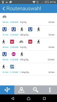BerlinMobil screenshot 1