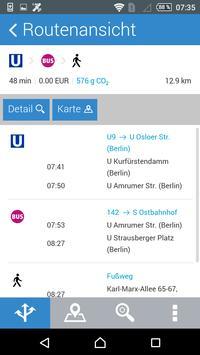 BerlinMobil screenshot 5
