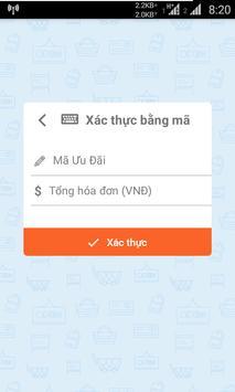 mPoint Shop apk screenshot
