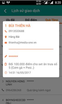 mPoint Shop screenshot 4