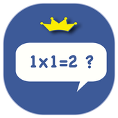King Of Quick Math icon