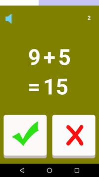 King Of Quick Math screenshot 4
