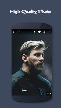 Football Player Wallpapers Ultra HD screenshot 4