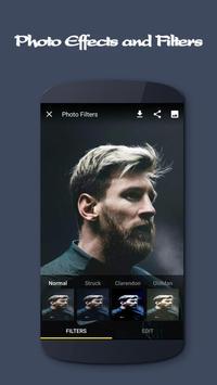 Football Player Wallpapers Ultra HD screenshot 5