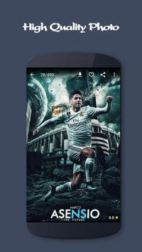 Football Player Wallpapers Ultra HD screenshot 6