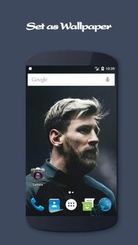 Football Player Wallpapers Ultra HD screenshot 7