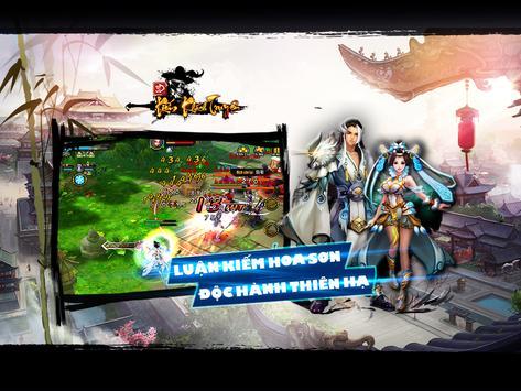 Kiếm Khách Truyện apk screenshot