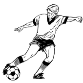 Soccer Player Wallpapers icon
