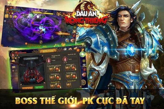 Dấu Ấn Rồng Thiêng apk screenshot