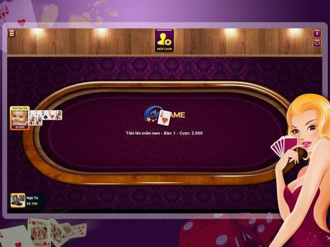 Ongame - Game Danh Bai apk screenshot