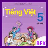 Tieng Viet Lop 5 icon