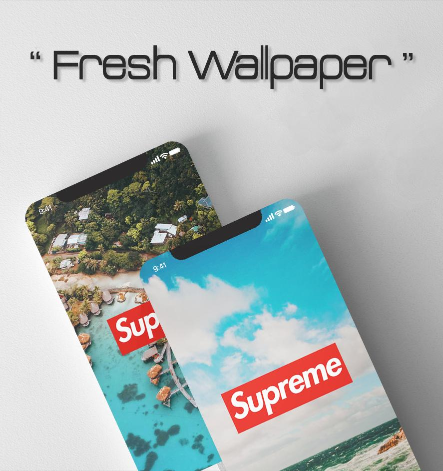 New Supreme Wallpaper 4k For Android Apk Download